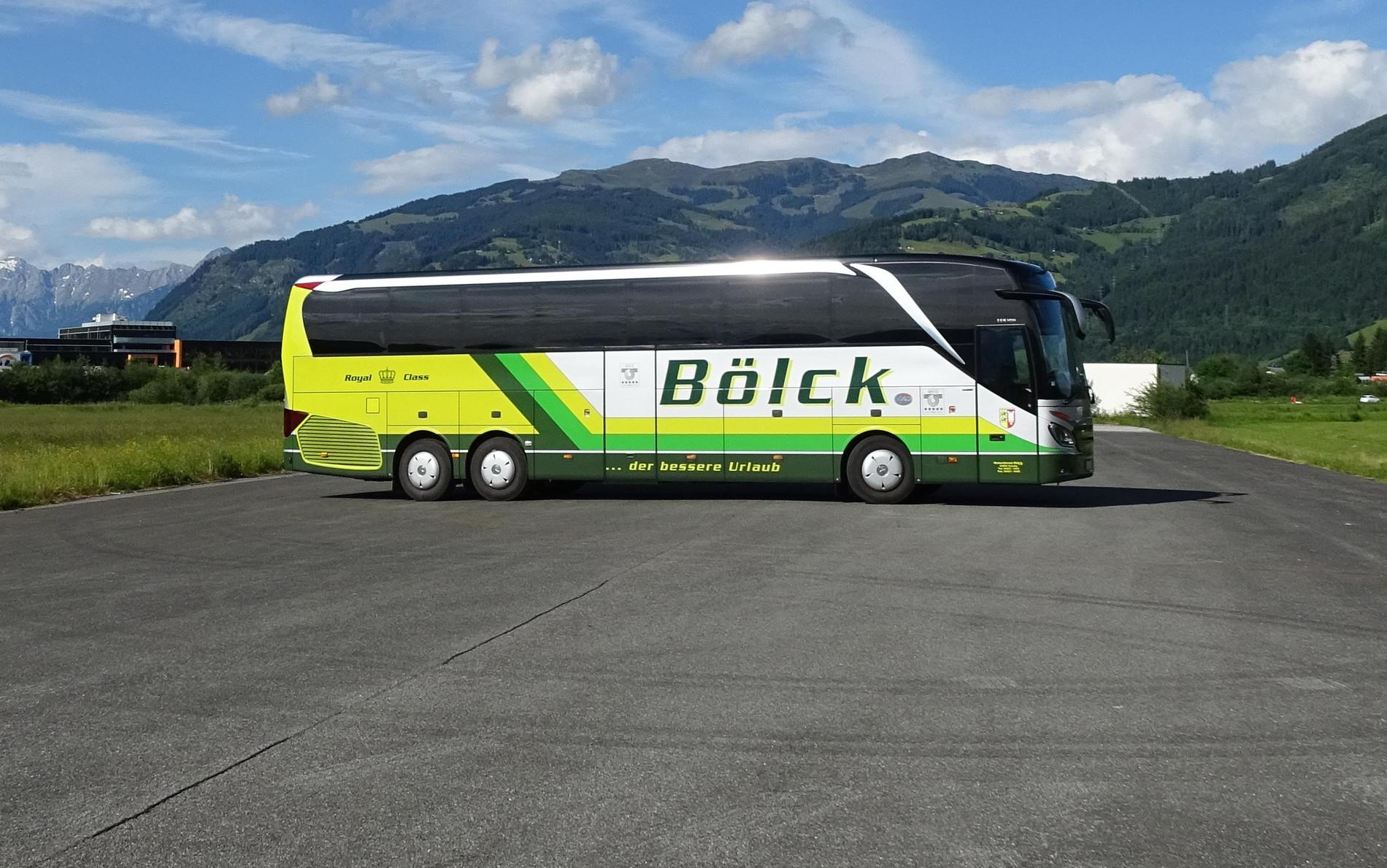 busreisen weihnachten 2020
