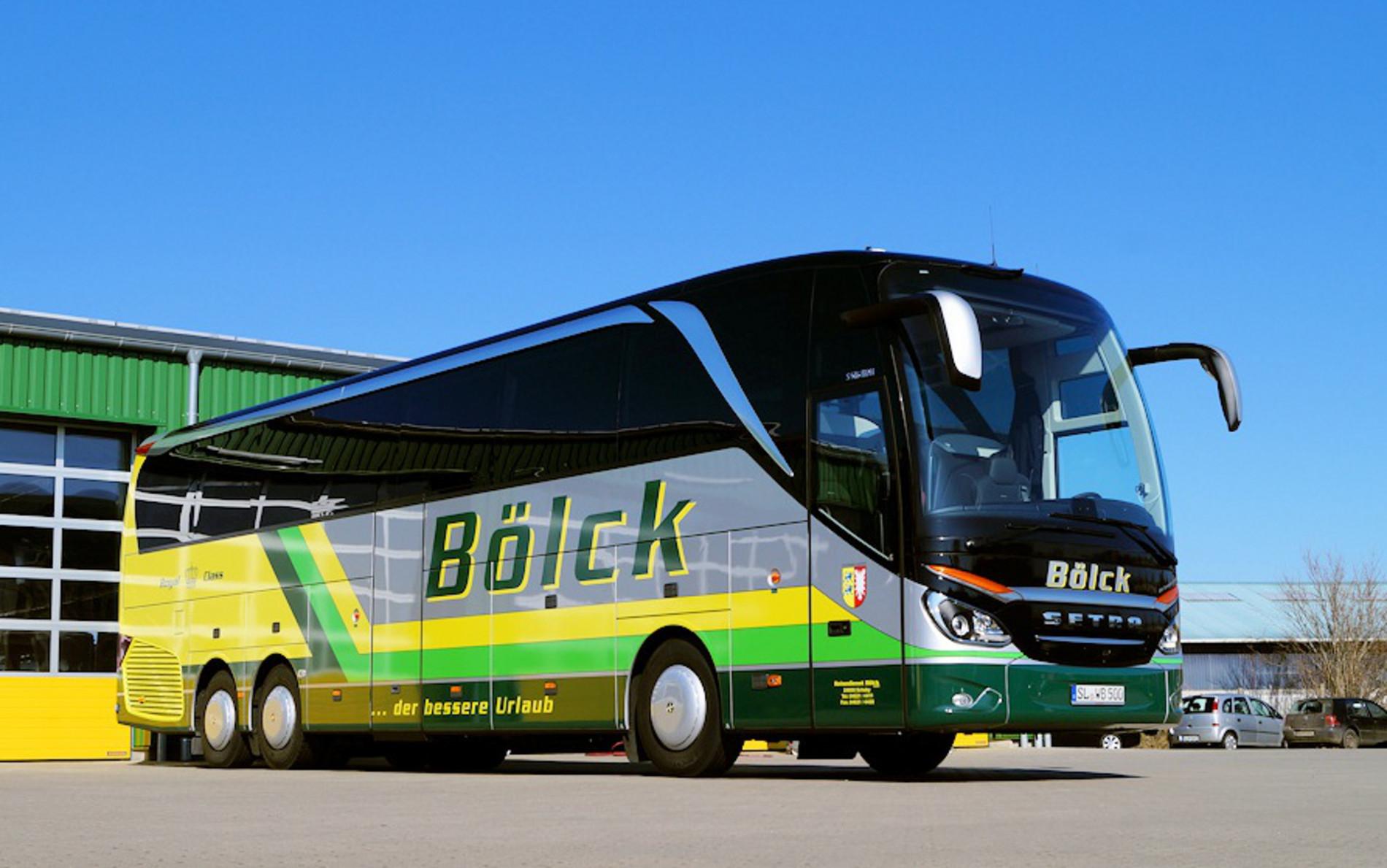 Bolck Reisen Der Bessere Urlaub