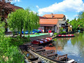 Spreewald © thauwald-pictures - Fotolia