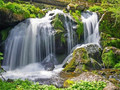 Triberg-Wasserfall © Simon - stock.adobe.com