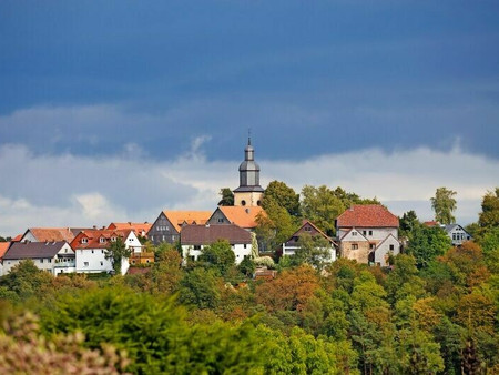 Bad Wildungen © Werner - Fotolia