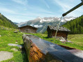 Gebirgslandschaft © by paul - Fotolia