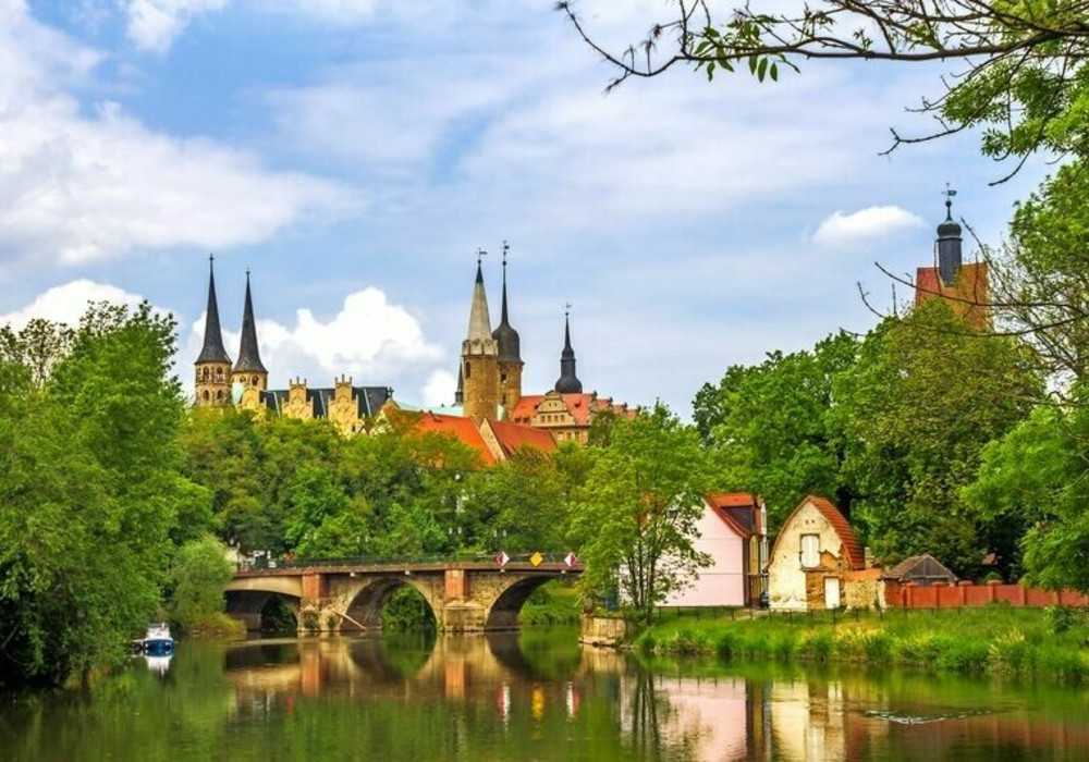 Merseburg © pure-life-pictures - Fotolia