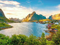 Lofoten © pure.passion.photo - Fotolia