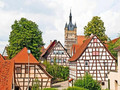 Bad Wimpfen © mojolo - stock.adobe.com