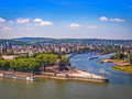 Koblenz © powell83 - stock.adobe.com
