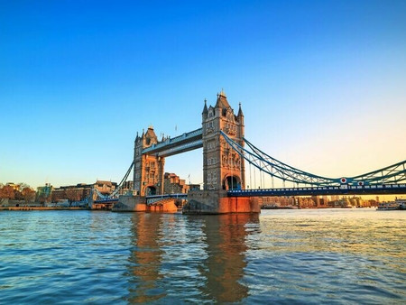 Tower Bridge © f11photo - Fotolia