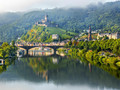 Cochem an der Mosel © mh90photo - stock.adobe.com