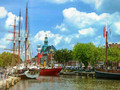 Emden © EKH-Pictures - stock.adobe.com