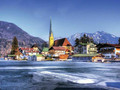 Tegernsee © Andy Ilmberger - Fotolia