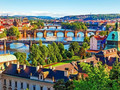 Prag © Scanrail - stock.adobe.com