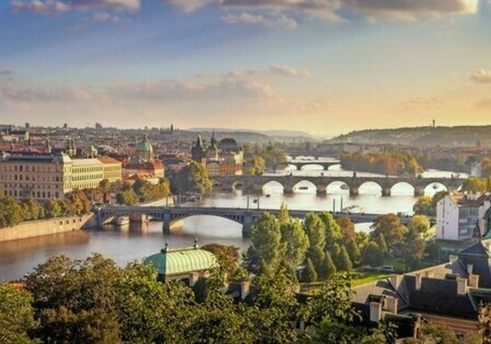 Prag © Kennymax - stock.adobe.com