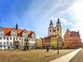 Wittenberg © pure-life-pictures - Fotolia